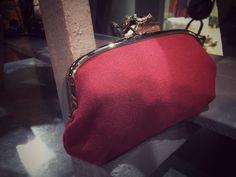 Pins&Needles Haberdashery Emporium | Yong Le Fabric Market | Taipei | Sew Easy™ | Custom Made Bag | Purse Frame | Fabric