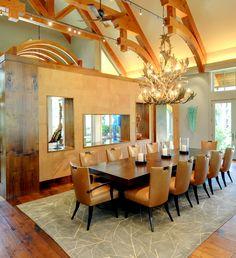 EXQUISITE COLORADO STYLE IN GEORGIA   Alto, GA   Luxury Portfolio International Member - Harry Norman Realtors