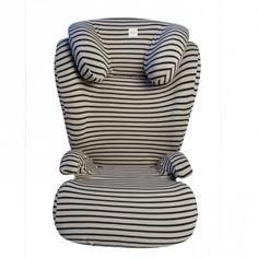 Funda dandy para silla Römer ® G2-3 #funda #romer #bebe #modabebe #carseat