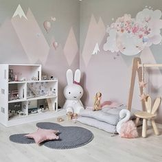 - The Effective Pictures We Offer You About Montessori quotes A quality picture can tell you many things. Girls Bedroom, Girl Nursery Bedding, Baby Bedroom, Trendy Bedroom, Girl Room, Bedroom Ideas, Baby Room Diy, Baby Room Decor, Baby Room Paintings