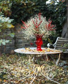 10 best Christmas flower bouquets - Telegraph