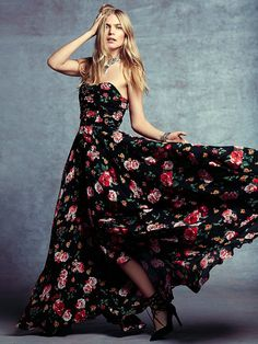 Candela X Free People Kellen Dress at Free People Clothing Boutique