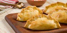 Cocina – Recetas y Consejos Chilean Recipes, Lebanese Recipes, Mexican Food Recipes, Dim Sum, Calzone, Stromboli, Quesadillas, Empanadas Recipe, Tacos