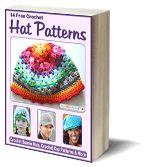 9 Radiant Crochet Headband Patterns   AllFreeCrochet.com