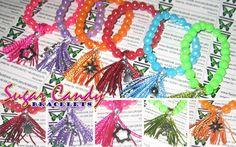 DIY bracelets for kids