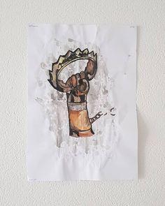 Liberación Human Nature, Painting, Instagram, Art, Art Background, Painting Art, Paintings, Kunst, Drawings