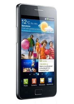 Samsung Galaxy S II, Smartphone libre intelig, 16 GB, Android negro -> € Galaxy S2, Samsung Galaxy S5, Samsung S2, Samsung Mobile, Winterthur, Windows Phone, Mobiles, Iphone, Smartphone