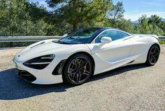 McLaren 720 S http://amzn.to/2sU00bB