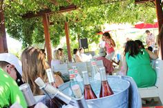 Hawkes WIne Events
