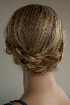 Hairstyles series