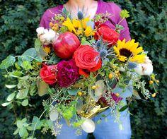 Happy Thanksgiving!  #thefloralcottageflorist