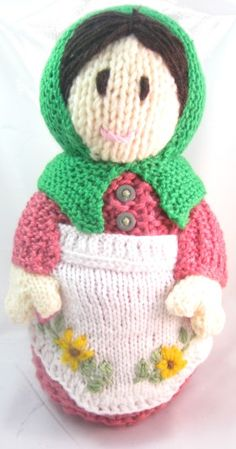 Knitting Pattern For Welsh Doll : 1000+ images about Dolls 2 on Pinterest Dolls, Doll ...