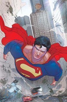 superman_674_colors_by_renatoguedes