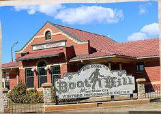 Dodge City, Kansas #darryldouglasmedia #coolplaces #dodgecity