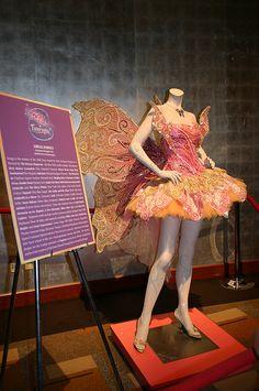 beautiful butterfly costume inspiration