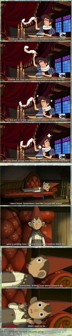 """More like: """"EPIC POETRY BATTLES OF CARTOON HISTORY!!"""" <<< Pinning for that"""