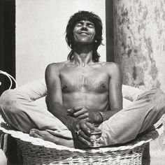 """Keith """"Happy"""" 