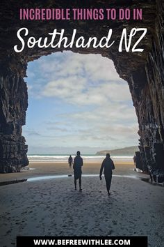 Doing a New Zealand road trip? You definitely need to check out the Southland! There are endless beautiful places to explore and the Southland region is like no other! One of the best New Zealand photography spots and home to Milford Sound and Fiordland National Park! Discover the best things to do in the Southland in this article and be sure to add this to your New Zealand travel itinerary! #nz #southislandnz #newzealandtravel New Zealand Itinerary, New Zealand Travel Guide, Road Trip Adventure, Life Is An Adventure, Stuff To Do, Things To Do, Lake Wanaka, Milford Sound, Cultural Experience