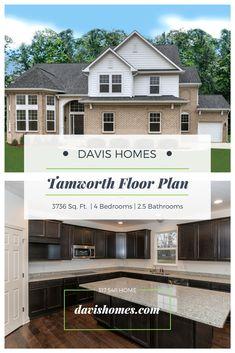 62 Tamworth Floor Plan Davis Homes Ideas Tamworth Floor Plans Midwest Living