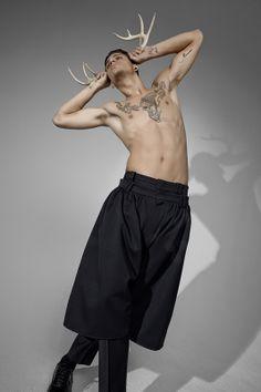 Photography:Dimitra Spiropoulou Fashion,Editorial,men Styling:Christos Alexandropoulos