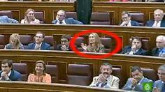Diputada de Rajoy festejó el ajuste diciendo: ¡Que se jodan!