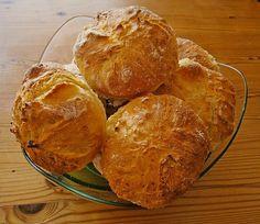 Druh receptu: Slané chuťovky - Page 4 of 40 - Mňamky-Recepty. Russian Recipes, Yams, Baked Potato, Bread Recipes, Muffin, Food And Drink, Baking, Breakfast, Ethnic Recipes