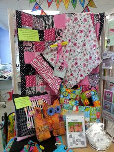 Visit The Cotton Patch Quilt Shop, located on the Gulf Coast of ... : florida quilt shops - Adamdwight.com