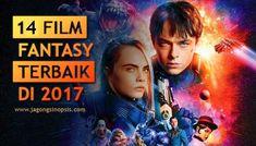 14 Film Fantasy Terbaik 2017