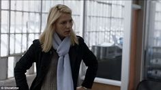 Carrie's back: Homeland returned for the premiere of a sixth season on Sunday. Showtime Series, Homeland, Behind The Scenes, Presidents, Seasons, Sunday, Bts, Movie, Youtube