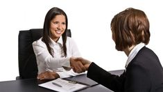 Get #hired and here are 6 secrets to acing that #interview