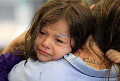 """Crianças estressadas podem ser confundidas com malcriadas ou """"birrentas"""". É melhor prestar atenção no que desencadeia essas crises (foto: Google)"""