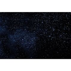 Stars In The Night Sky ❤ liked on Polyvore featuring backgrounds and photos
