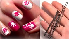 Easy Kids Nail Art Designs for Beginners » Easy Nail Art