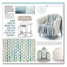 """""""Soft living-room"""" by c-silla ❤ liked on Polyvore featuring interior, interiors, interior design, home, home decor, interior decorating, Epoque, Calypso St. Barth and AERIN"""