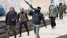 Es wird immer wieder in alternativen Medien betont, dass die islamistischen Terroristen von den USA und auch ihren Verbündeten unterstützt werden. Nachdem die bilateralen Gespräche zwischen Russland und den USA in Bezugauf Syrien beendet wurde,