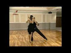 Slavik & Karina - Innovation Step Up Rumba - YouTube