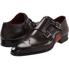 Magnanni - Zelo. Steffs Newest Shoe :)