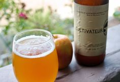 Oregon #Beer - Cultivateur