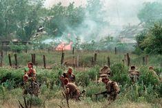 The 1st Chechen War By A. Nemenov