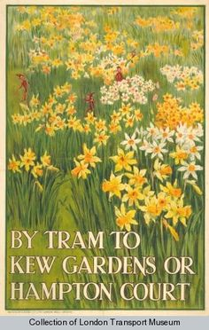 Poster 1983/4/139 - Poster and Artwork collection online from the London Transport Museum