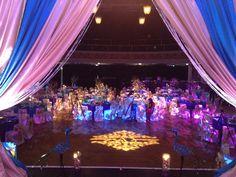 Regency Ballroom Stage