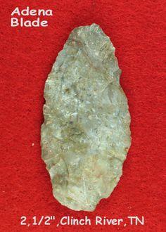 Adena Blade