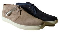 Casual shoes for men to wear with jeans, by Frau