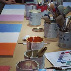 Esencial 1 Chalk Paint by Annie Sloan