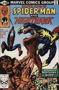 Michael Netzer Marvel Comics   Marvel Team-Up 101 A, Jan 1981 Comic Book by Marvel