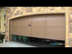 Renner Supply Garage Doors - Kansas City, MO