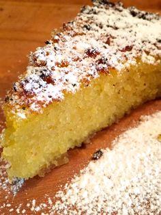 Profiteroles, Cornbread, Vanilla Cake, Banana Bread, Food And Drink, Baking, Ethnic Recipes, Cakes, Cake