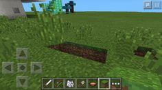 Ha the grass is floating weird