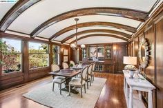 #GreatSpaces - The Ghirardelli Chocolate #Mansion / Sold for $4,650,000