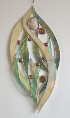 Earth Spirit Art and Glass